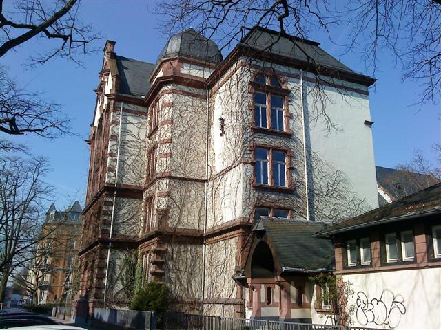 Fürstenbergerschule Frankfurt